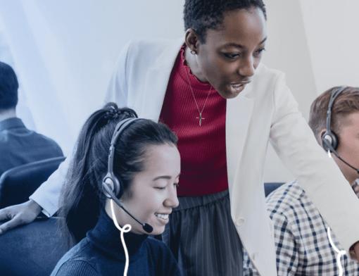 gestão de atendimento ao cliente